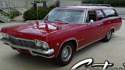1965 Chevrolet Impala Wagon