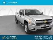 2014 Chevrolet  LT Pickup 4D 6 1/2 ft