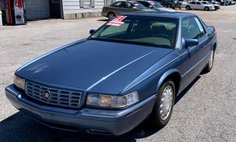 1998 Cadillac Eldorado Base