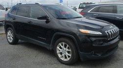 2014 Jeep Cherokee Latitude