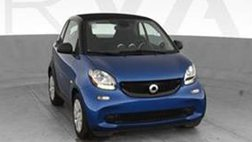 2016 Smart Fortwo proxy