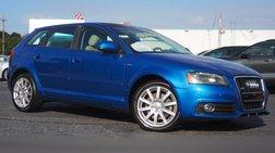 2010 Audi A3 2.0T quattro Premium Plus