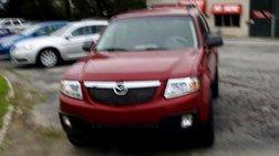 2010 Mazda Tribute i Sport