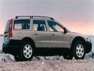 2003 Volvo XC70 Base