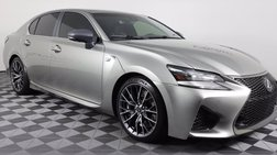 2017 Lexus GS F Base