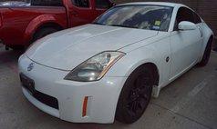 2005 Nissan 350Z Performance