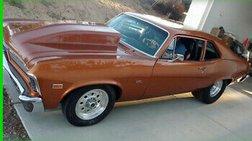1968 Chevrolet Nova 454 V8 700+ HP