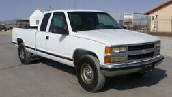 1994 Chevrolet C/K 2500