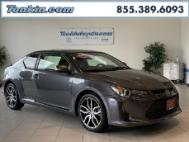 2016 Scion tC Base