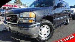 2004 GMC Yukon XL SLT