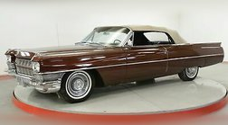 1964 Cadillac DeVille 429V8 AUTOMATIC PS PB POWER TOP