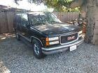 1996 GMC Yukon yes