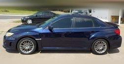 2014 Subaru Impreza Limited
