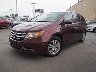 2016 Honda Odyssey EX-L w/Navi