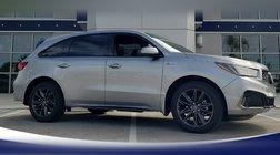 2020 Acura MDX SH-AWD w/Tech w/A-SPEC