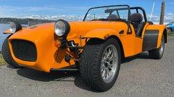 1957 Lotus 360