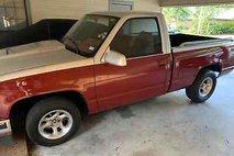 1992 Chevrolet C/K 1500 C1500