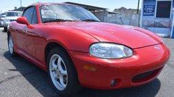 1999 Mazda MX-5 Miata Base