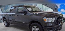2020 Ram Ram Pickup 1500 Lone Star