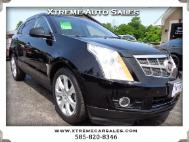 2010 Cadillac SRX Turbo Premium Collection
