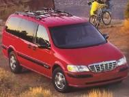 1997 Chevrolet Venture Base