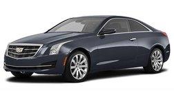 2019 Cadillac ATS 2.0T