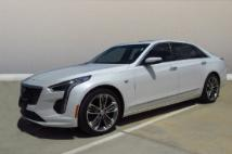 2019 Cadillac CT6 3.6L Luxury