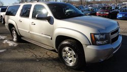 2009 Chevrolet  1500 3rd Row LT 4WD