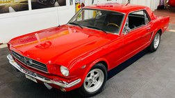 1965 Ford Mustang - CLEAN SOUTHERN VEHICLE - 302 V8 ENGINE - SEE VID