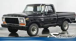 1979 Ford F-100 Indianapolis Speedway Package