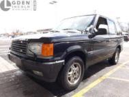 1998 Land Rover Range Rover 4.0 SE