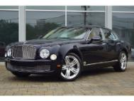 2012 Bentley Mulsanne Base