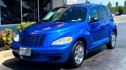 2005 Chrysler PT Cruiser Limited