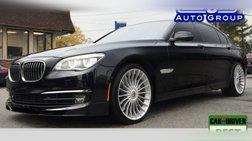 2014 BMW 7 Series ALPINA B7