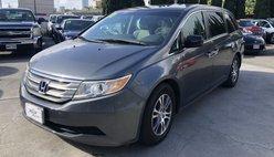 2012 Honda Odyssey EX