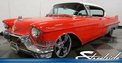 1957 Cadillac Fleetwood Series 60