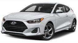 2021 Hyundai Veloster 2.0