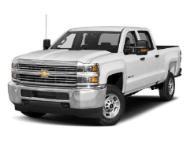 2017 Chevrolet Silverado 2500HD Work Truck