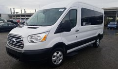 2019 Ford Transit Passenger Base