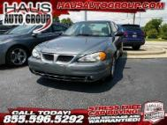 2005 Pontiac Grand Am SE Fleet