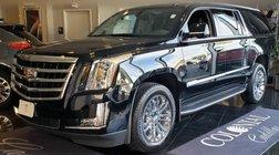 2020 Cadillac Escalade ESV Standard