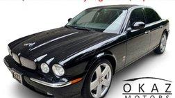 2006 Jaguar XJR Base