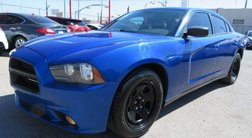 Used Dodge Charger Police For Sale 164 Cars From 5 700 Iseecars Com