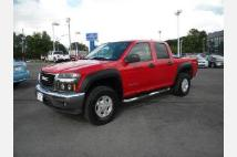 2005 GMC Canyon Z71 SLE