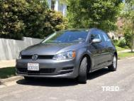 2015 Volkswagen Golf TSI S 2-Door