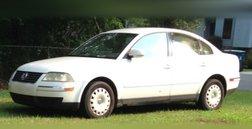 2004 Volkswagen Passat GL TDI