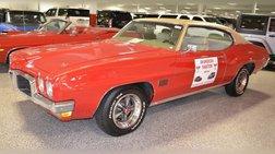 1970 Pontiac Le Mans Sport