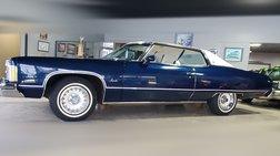 1974 Chevrolet Impala 2 door