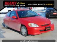 2000 Honda Insight Base