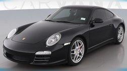 2011 Porsche 911 Carrera 4S